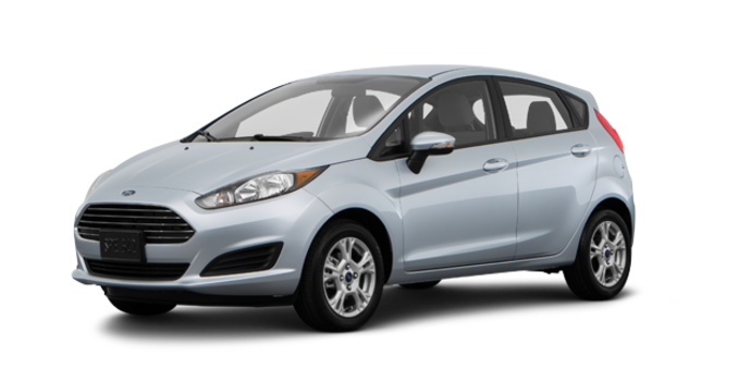 2016 Ford Fiesta SE HATCHBACK | Photo 6 | Ingot Silver