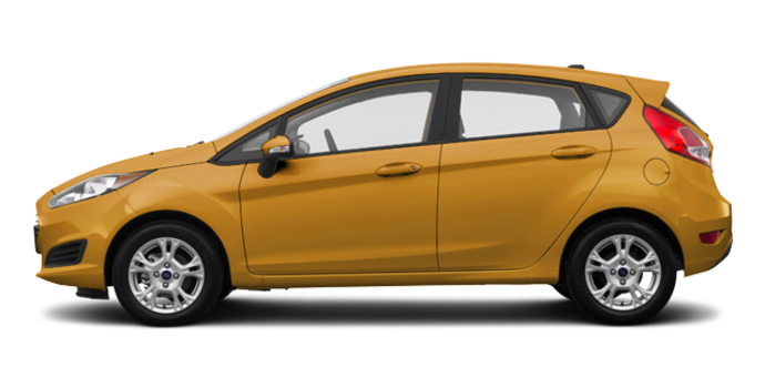 2016 Ford Fiesta SE HATCHBACK | Photo 4 | Electric Spice