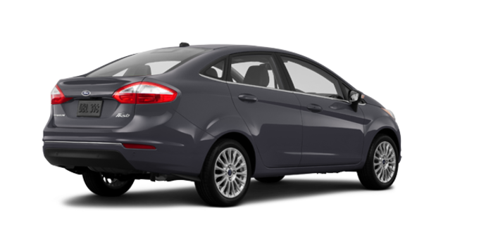 2016 Ford Fiesta TITANIUM SEDAN | Photo 5 | Magnetic