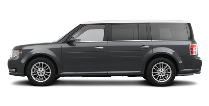 2016 Ford Flex SEL | Photo 4 | Magnetic