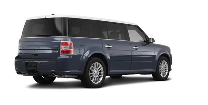2016 Ford Flex SEL | Photo 5 | Too Good To be Blue