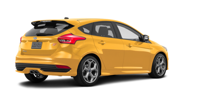 2016 Ford Focus Hatchback ST | Photo 5 | Tangerine Scream