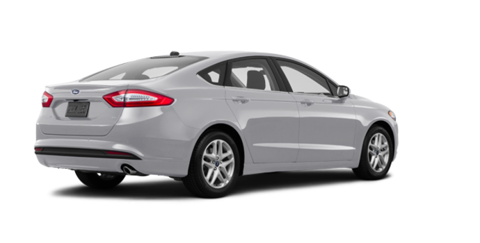 2016 Ford Fusion SE | Photo 5 | Ingot Silver