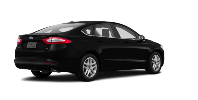 2016 Ford Fusion SE | Photo 5 | Shadow Black