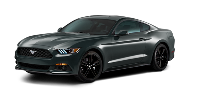 2016 Ford Mustang EcoBoost Premium | Photo 6 | Guard