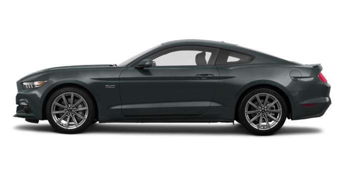 2016 Ford Mustang GT Premium | Photo 4 | Guard