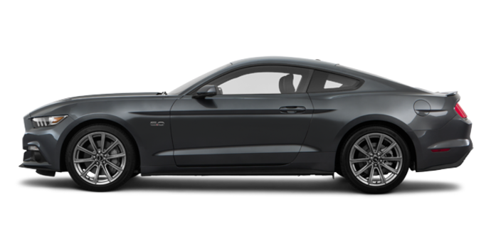 2016 Ford Mustang GT Premium | Photo 4 | Magnetic