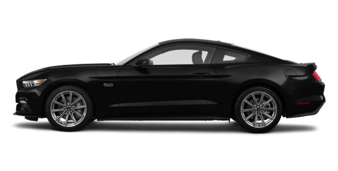 2016 Ford Mustang GT Premium | Photo 4 | Shadow Black
