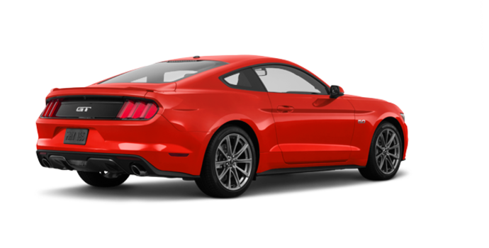 2016 Ford Mustang GT Premium | Photo 5 | Race Red