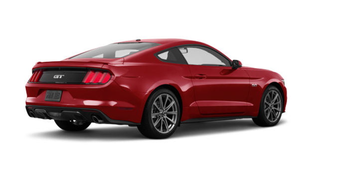 2016 Ford Mustang GT Premium | Photo 5 | Ruby Red