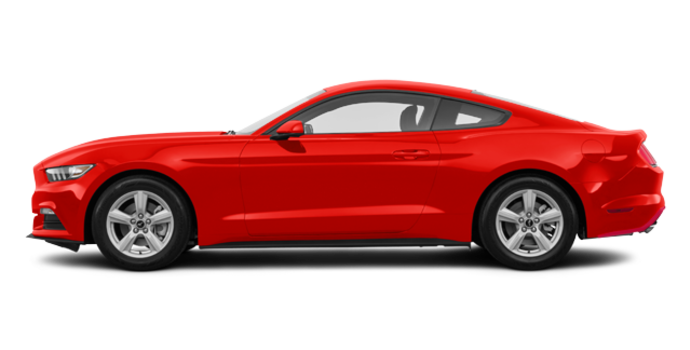 2016 Ford Mustang V6 | Photo 4 | Race Red