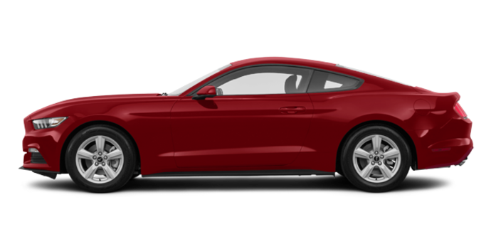 2016 Ford Mustang V6 | Photo 4 | Ruby Red