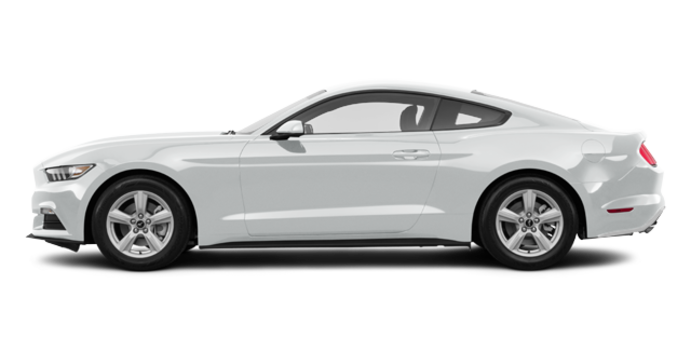 2016 Ford Mustang V6 | Photo 4 | Oxford White