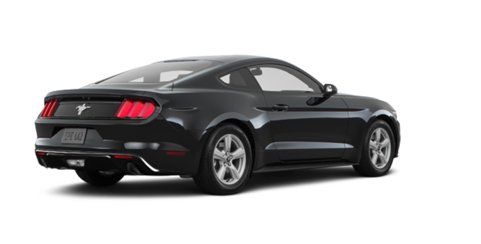 2016 Ford Mustang V6 | Photo 5 | Shadow Black