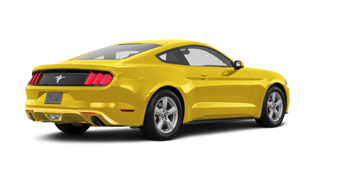 2016 Ford Mustang V6 | Photo 5 | Triple Yellow