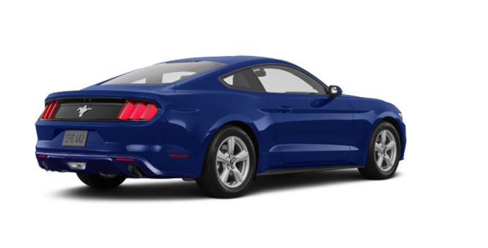 2016 Ford Mustang V6 | Photo 5 | Deep Impact Blue