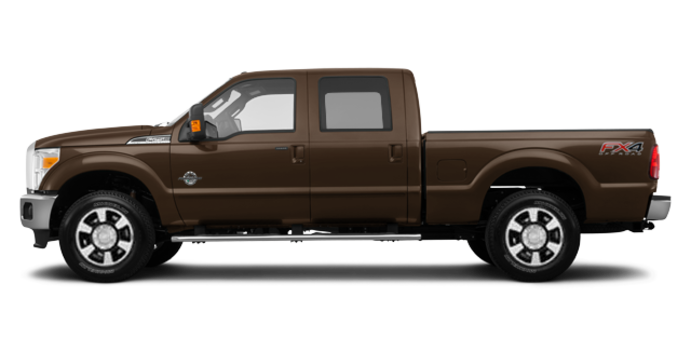 2016 Ford Super Duty F-250 LARIAT | Photo 4 | Caribou