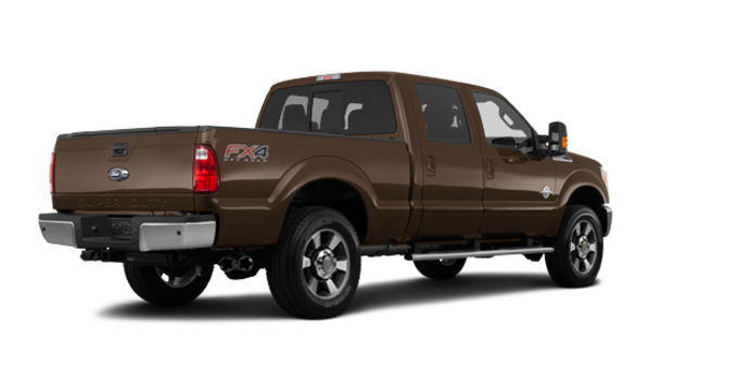 2016 Ford Super Duty F-250 LARIAT | Photo 5 | Caribou