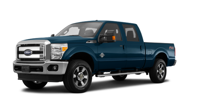 2016 Ford Super Duty F-250 LARIAT | Photo 6 | Blue Jeans