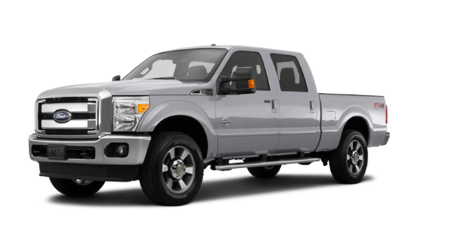 2016 Ford Super Duty F-250 LARIAT | Photo 6 | Ingot Silver