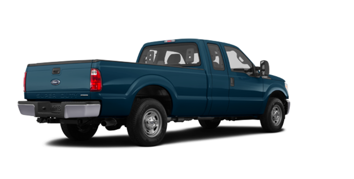 2016 Ford Super Duty F-250 XL | Photo 5 | Blue Jeans