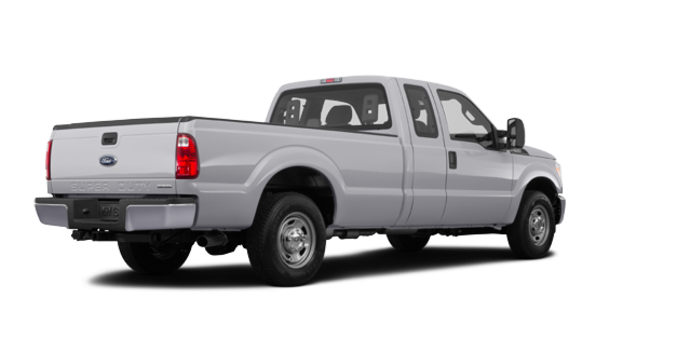 2016 Ford Super Duty F-250 XL | Photo 5 | Ingot Silver
