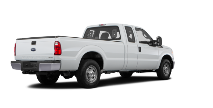 2016 Ford Super Duty F-250 XL | Photo 5 | Oxford White