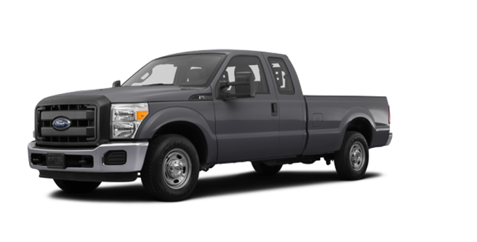 2016 Ford Super Duty F-250 XL | Photo 6 | Magnetic
