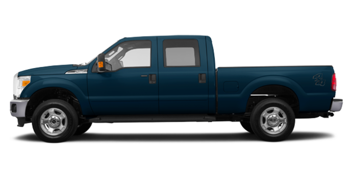2016 Ford Super Duty F-250 XLT | Photo 4 | Blue Jeans