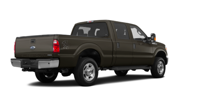 2016 Ford Super Duty F-250 XLT | Photo 5 | Caribou