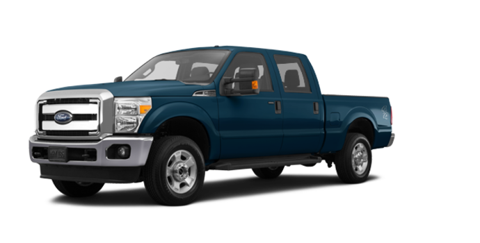 2016 Ford Super Duty F-250 XLT | Photo 6 | Blue Jeans