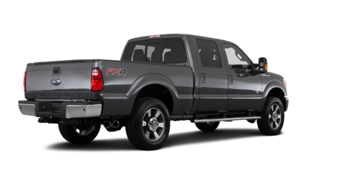 2016 Ford Super Duty F-350 LARIAT | Photo 5 | Magnetic