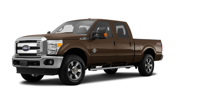 2016 Ford Super Duty F-350 LARIAT | Photo 6 | Caribou