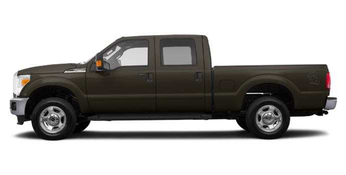 2016 Ford Super Duty F-350 XLT | Photo 4 | Caribou