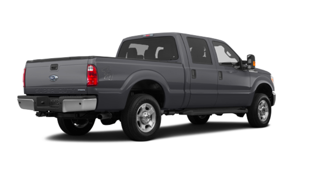 2016 Ford Super Duty F-350 XLT | Photo 5 | Magnetic