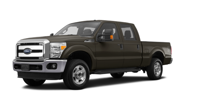 2016 Ford Super Duty F-350 XLT | Photo 6 | Caribou
