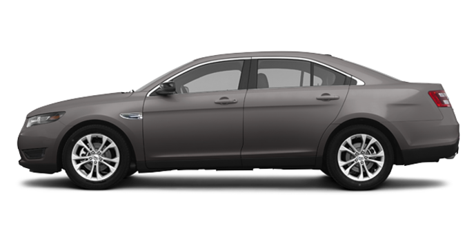 2016 Ford Taurus SE | Photo 4 | Magnetic