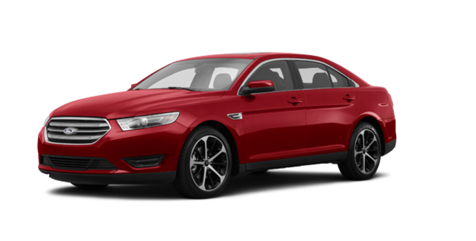 2016 Ford Taurus SEL | Photo 6 | Ruby Red