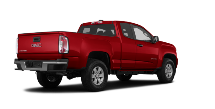 2016 GMC Canyon | Photo 5 | Cardinal Red