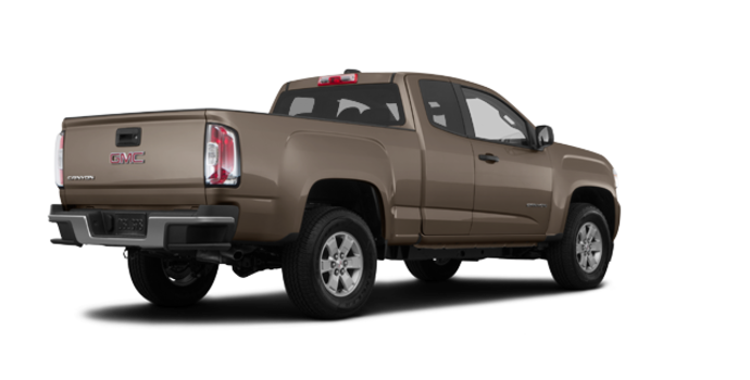 2016 GMC Canyon | Photo 5 | Bronze Alloy Metallic