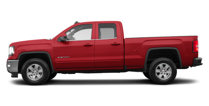 2016 GMC Sierra 1500 SLE | Photo 4 | Cardinal Red