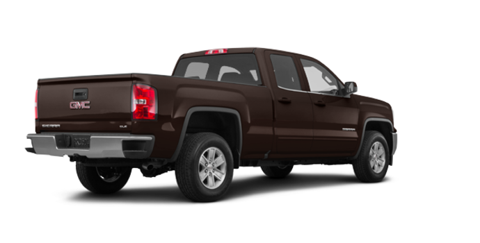 2016 GMC Sierra 1500 SLE | Photo 5 | Mahogany Metallic