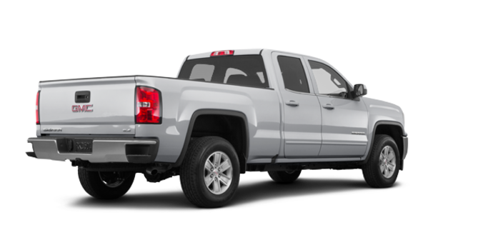2016 GMC Sierra 1500 SLE | Photo 5 | Quicksilver Metallic