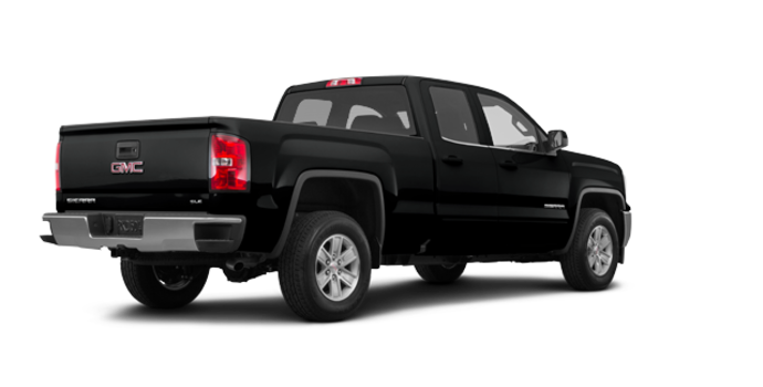 2016 GMC Sierra 1500 SLE | Photo 5 | Onyx Black