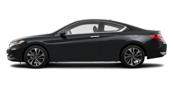2016 Honda Accord Coupe EX | Photo 4 | Crystal Black Pearl