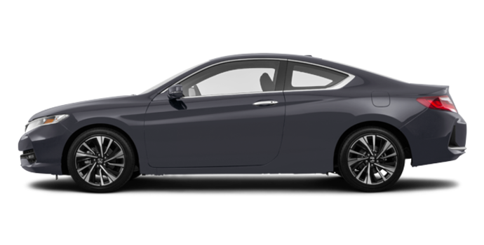 2016 Honda Accord Coupe EX | Photo 4 | Modern Steel Metallic