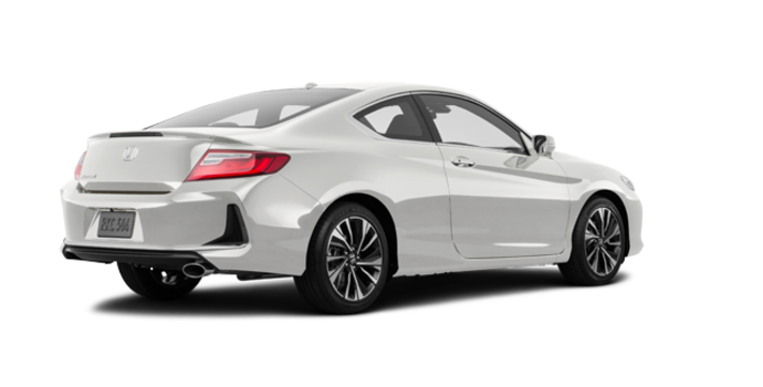 2016 Honda Accord Coupe EX | Photo 5 | White Orchid Pearl