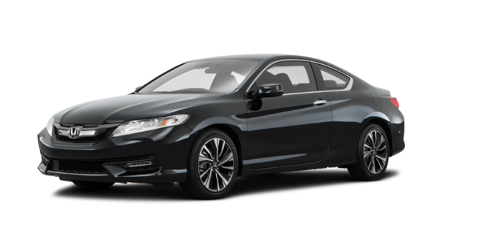 2016 Honda Accord Coupe EX | Photo 6 | Crystal Black Pearl