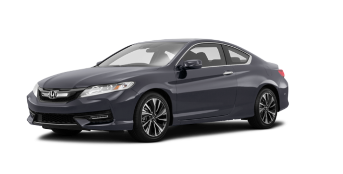 2016 Honda Accord Coupe EX | Photo 6 | Modern Steel Metallic