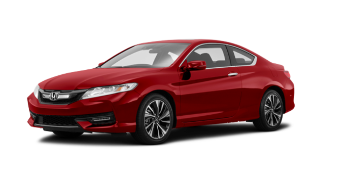 2016 Honda Accord Coupe EX | Photo 6 | San Marino Red